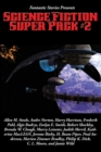Fantastic Stories Presents : Science Fiction Super Pack #2 - Book
