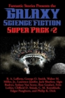 Fantastic Stories Presents the Galaxy Science Fiction Super Pack #2 - Book