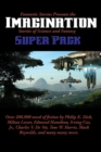 Fantastic Stories Presents the Imagination Super Pack : Stories of Science and Fantasy - Book