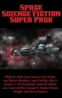 Space Science Fiction Super Pack - Book