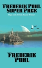 Frederik Pohl Super Pack - Book