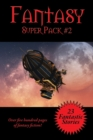 The Fantasy Super Pack #2 - Book