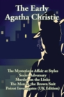 The Early Agatha Christie - eBook
