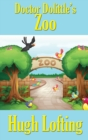 Doctor Dolittle's Zoo - Book