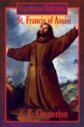 St. Francis of Assisi (Illustrated Edition) - Book