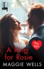 A Ring for Rosie - eBook