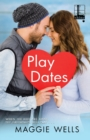 Play Dates - Book