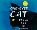 One-Eyed Cat - eAudiobook