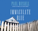 Immaculate Blue - eAudiobook