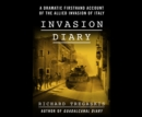 Invasion Diary - eAudiobook