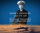 John F. Kennedy and PT-109 - eAudiobook