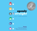 Openly Straight - eAudiobook