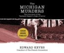The Michigan Murders - eAudiobook