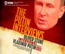 The Putin Interviews - eAudiobook