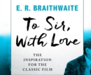 To Sir, With Love - eAudiobook