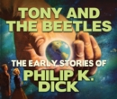 Tony and the Beetles - eAudiobook