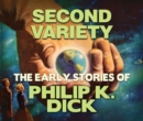 Second Variety - eAudiobook