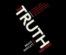 The Truth Matters - eAudiobook