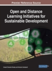Open and Distance Learning Initiatives for Sustainable Development - Book
