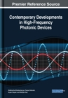 Contemporary Developments in High-Frequency Photonic Devices - Book
