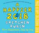 A Happier 2018 Page-A-Day Calendar - Book