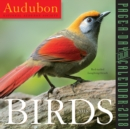 Audubon Birds Page-A-Day Calendar 2018 - Book