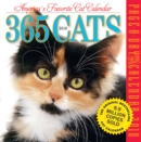 365 Cats Page-A-Day Calendar 2018 - Book