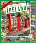 2019 365 Days in Ireland Picture-A-Day Wall Calendar - Book