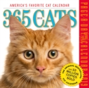 2019 365 Cats Colour Page-A-Day Calendar - Book