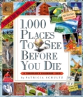 2019 1000 Places to See Before You Die Picture-A-Day Wall Calendar - Book