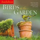 2019 Audubon Birds in the Garden National Audubon Society - Book