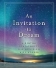 Invitation to Dream - Book