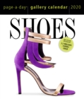 Shoes Page-A-Day Gallery Calendar 2020 - Book