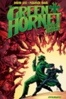 Green Hornet: Reign of the Demon - Book