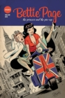 Bettie Page: The Princess & The Pin-up TPB - Book