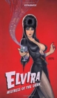 ELVIRA: Mistress of the Dark Vol. 1 - Book