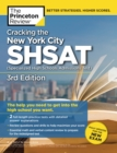 Cracking the New York City SHSAT (Specialized High Schools Admissions Test),  3rd Edition - eBook