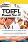 TOEFL Power Vocab - eBook