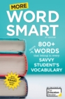 More Word Smart, 2nd Edition - eBook