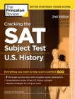 Cracking the SAT Subject Test in U.S. History, 2nd Edition - eBook
