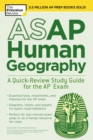 ASAP Human Geography: A Quick-Review Study Guide for the AP Exam - eBook