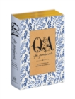 Q&a A Day For Grandparents : A 3-Year Journal of Memories and Mementos - Book