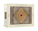 Mosaic Mind Bender Puzzle : An Ancient Roman Mosaic Jigsaw Puzzle and Mini-Poster - Book