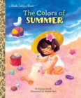 The Colors of Summer - Book
