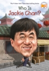 Who Is Jackie Chan? - Book