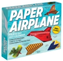 Paper Airplane Fold-A-Day 2021 Calendar - Book