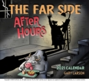 The Far Side After Hours 2021 Wall Calendar - Book