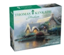 Thomas Kinkade Studios 2022 Day-to-Day Calendar - Book