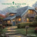 Thomas Kinkade Studios 2022 Mini Wall Calendar - Book