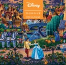 Disney Dowdle 2022 Wall Calendar - Book